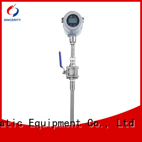 low cost rosemount thermal mass flow meter price for gas measurement