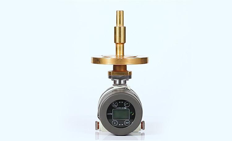 Gold Fork density meter