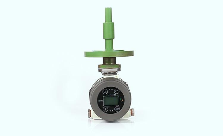 PTFE coated material Fork density meter