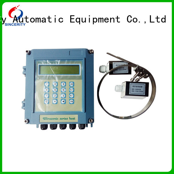 high performance portable ultrasonic flow meter manufacturers for sale for Energy Saving