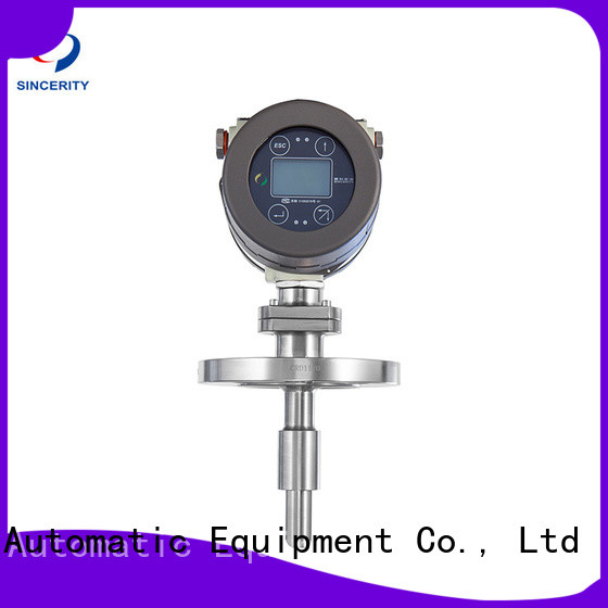 Sincerity digital fork density meter micro motion function for concentration measurement