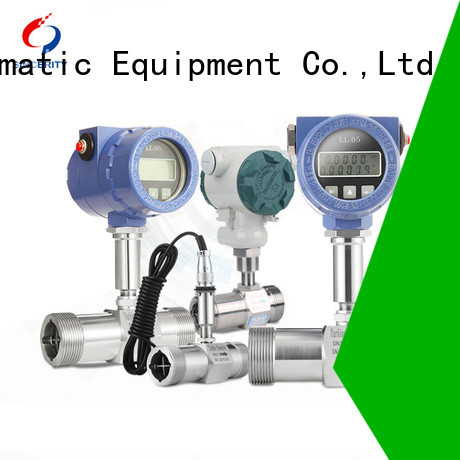 Sincerity low cost turbine flow meter sensor for sale for density measurement