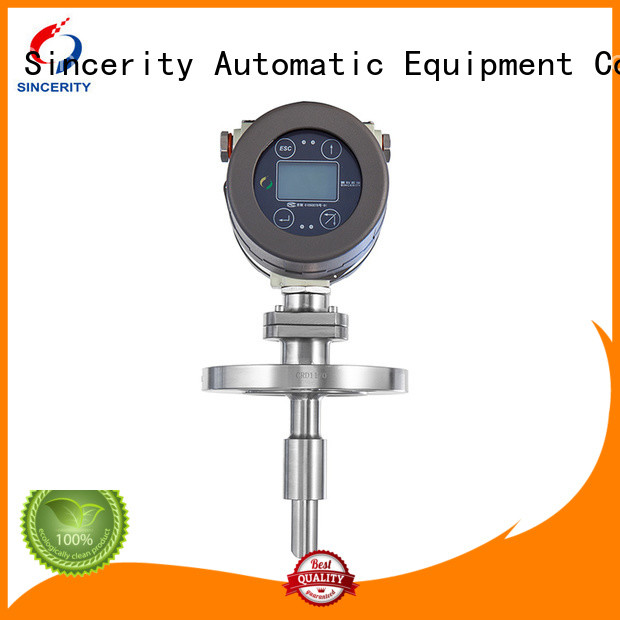 Sincerity digital fork density meter manufacturer for gravity measurement