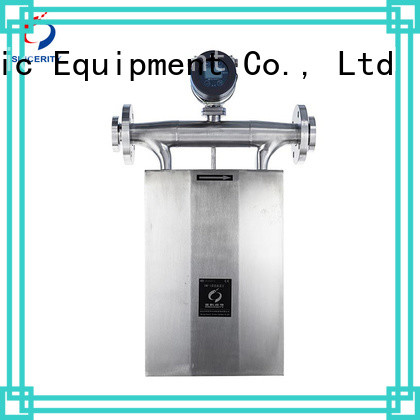 Sincerity best micro motion coriolis flow meter price for chemicals