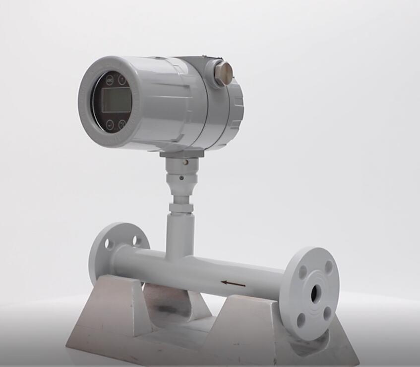 Sincerity pipeline type thermal mass flow meters