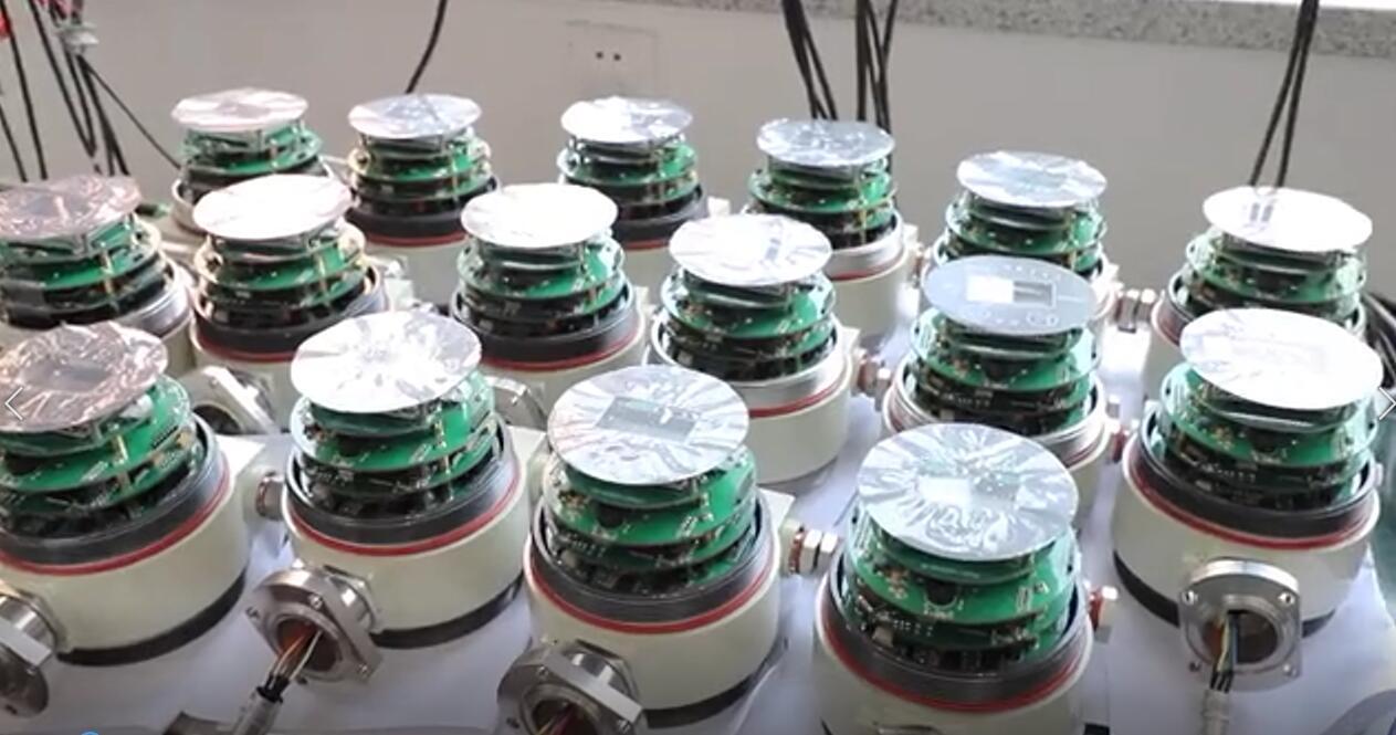 Sincerity coriolis mass flow meters' transmitter testing and programming procedure