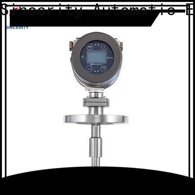 high performance tuning fork density meter supplier for density measurement