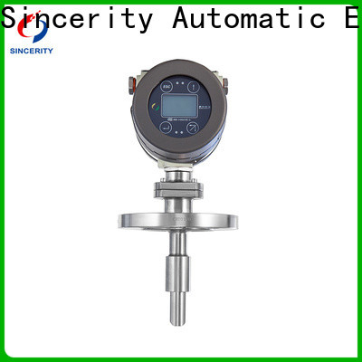 Sincerity micro motion density meter manufacturer for concentration measurement