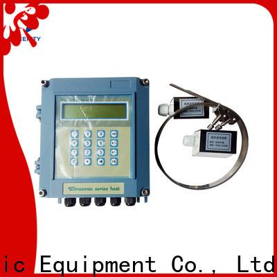 Sincerity low flow ultrasonic flow meter manufacturer for Metallurgy